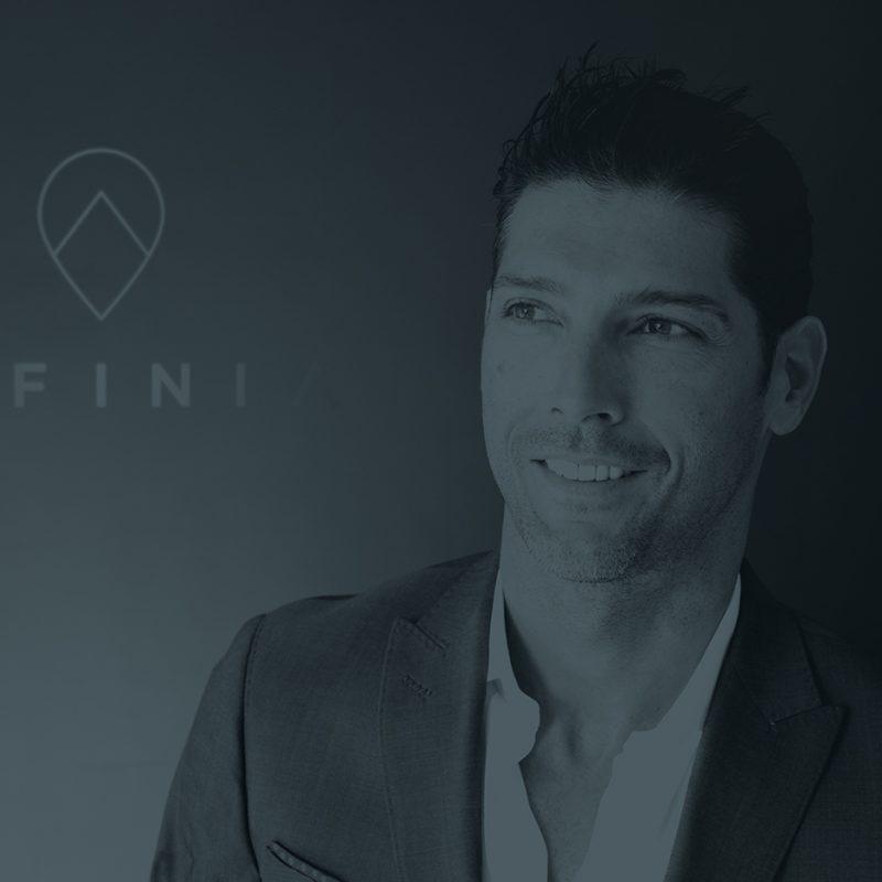 Entrevista a Fausto Ferández-Moya, CEO & Founder de INFINIA