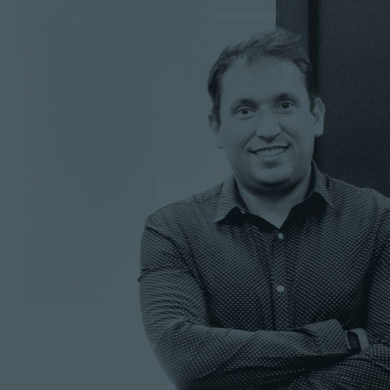 Entrevista a Nicolás Díaz, General Product Manager en Infinia