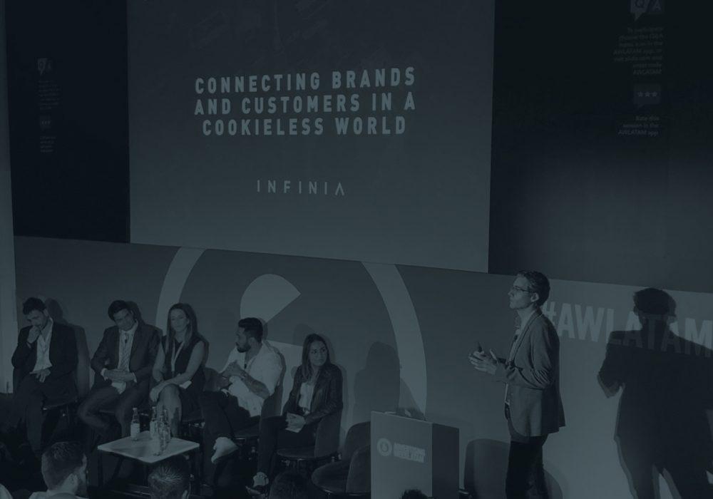 INFINIA, ponente en el ADWEEK LATAM  2020