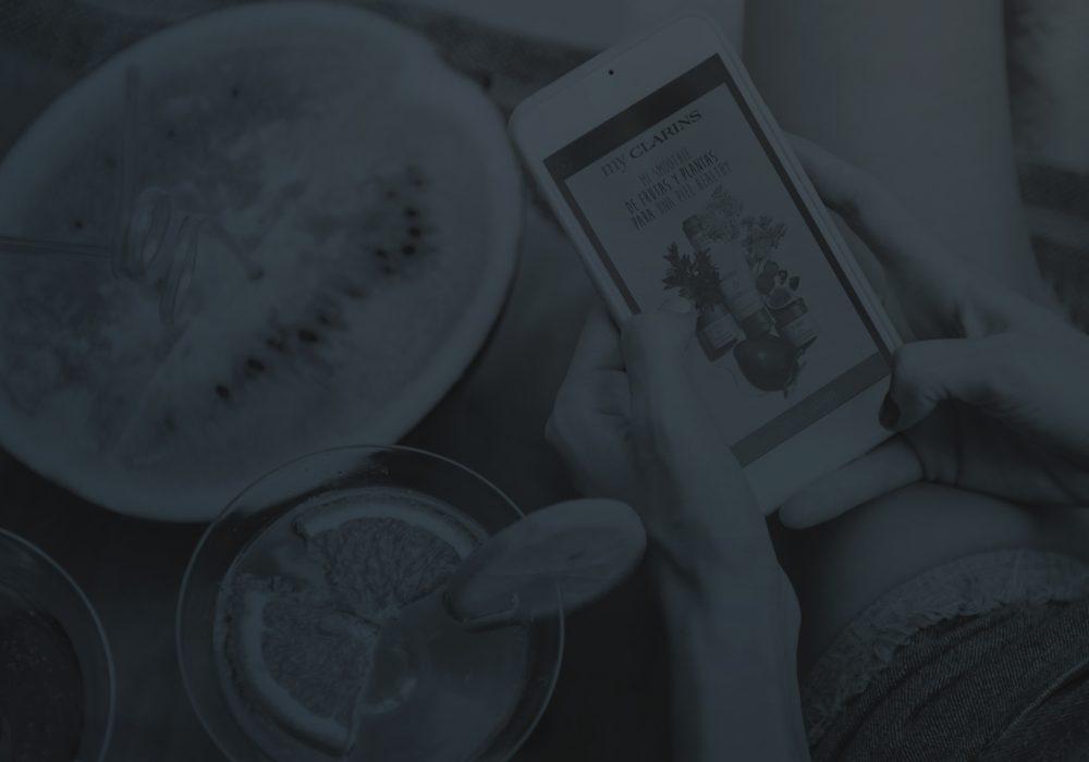 Infinia lanza nuevas funcionalidades Rich Media